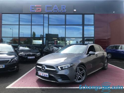 MERCEDES CLASSE A 200 7G-DCT AMG Line 2019+10kms