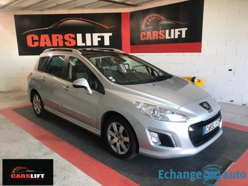 Peugeot 308 SW E-HDI 112 BUSINESS + OPTIONS