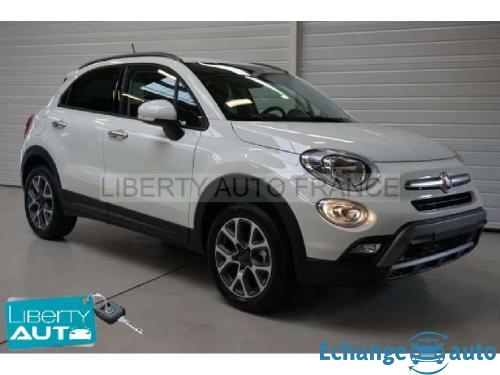 FIAT 500X MY19 1.0 FireFly Turbo T3 120 ch Cross NEUVE