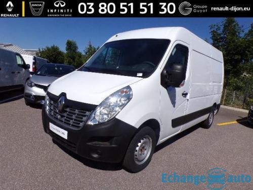 Renault Master FOURGON FGN L2H2 3.3t 2.3 dCi 130 E6 GRAND CONFORT