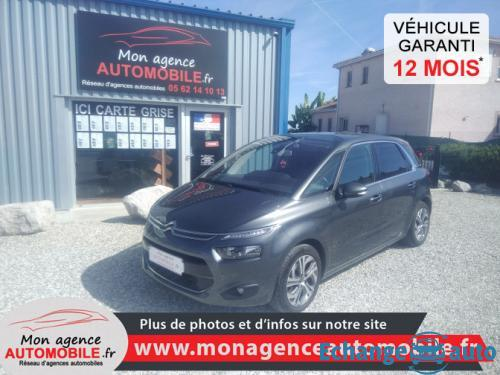 Citroën C4 Picasso Business 2.0 150ch