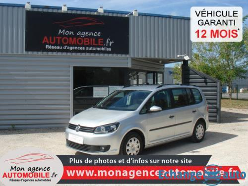 Volkswagen TOURAN Bluemotion 1.6L 1.6 Tdi