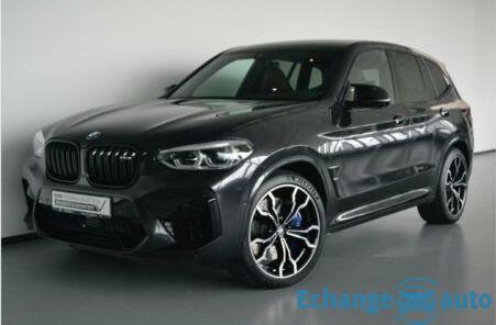 BMW X3 M M Sport Competition