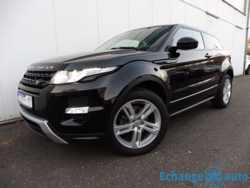 LAND-ROVER Evoque Coupe 2.2 Td4 Dynamic