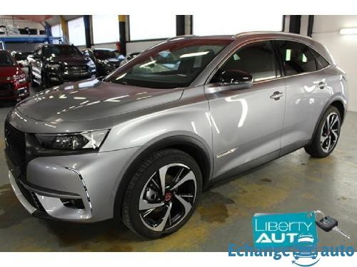 DS DS7 CROSSBACK BlueHDi 180 EAT8 Performance
