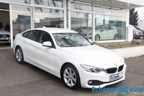 BMW Serie 4 Gran Coupe 420dA 190ch Luxury