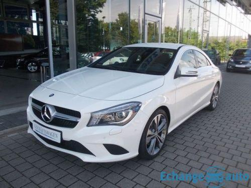 MERCEDES-BENZ CLA 220 d Business 4Matic 7G-DCT