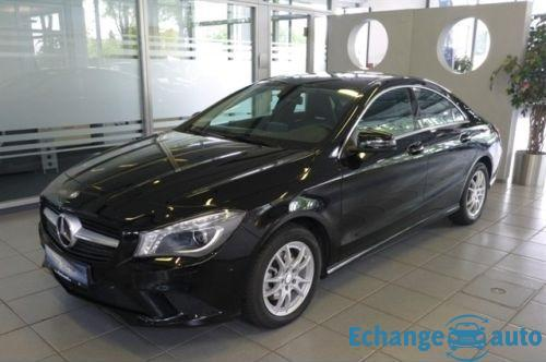 MERCEDES-BENZ CLA 200 d Business