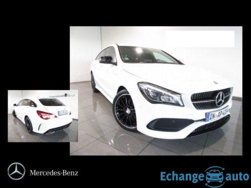 MERCEDES-BENZ CLA 200 d Business 7G-DCT
