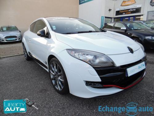 RENAULT MEGANE  III Coupé 2.0 16V 250 RS Luxe