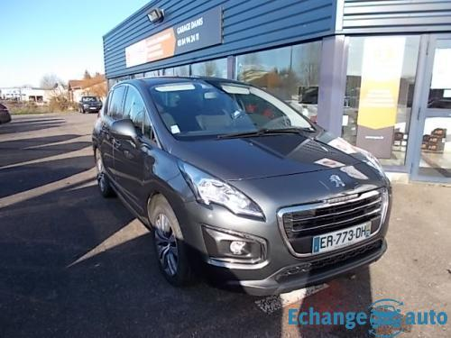 Peugeot 3008 ACTIVE BUSINESS S&S BLUE HDI 120CV
