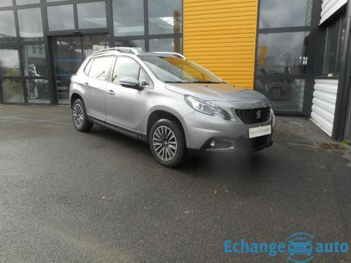 Peugeot 2008 Ph.2 1.6 BLUE HDI 100 BVM5 ACTIVE