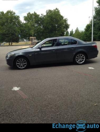 Bmw 535d 535 272cv bi turbo
