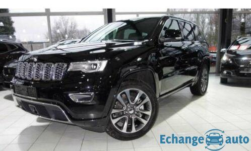 Jeep Grand Cherokee Overland 3.0 V6 Multijet