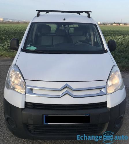 CITROËN BERLINGO 1.6 HDI 90 CHEVAUX 3 PLACES