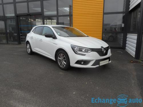Renault Mégane TCE 130 LIMITED