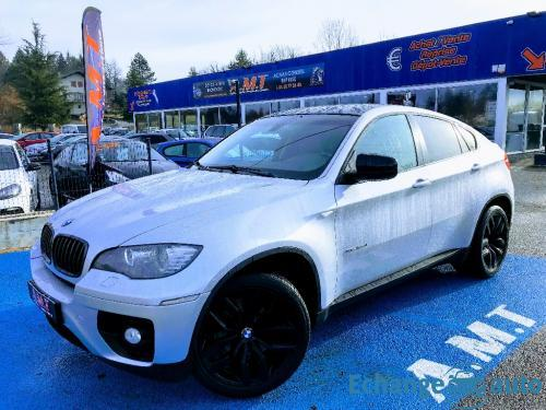 BMW X6 xDrive35d 286ch Luxe A