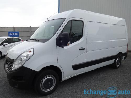 RENAULT MASTER DIESEL Fourgon L2H2 2.3 DCI 110