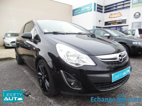 OPEL CORSA 1.4 - 100 ch Twinport Color Edition