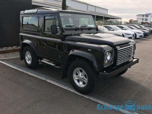 Land Rover Defender 90 SE