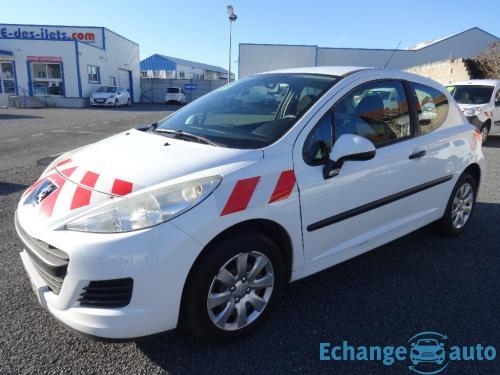 PEUGEOT 207 AFFAIRE DIESEL 1.4 HDI 70 PACK CD CLIM
