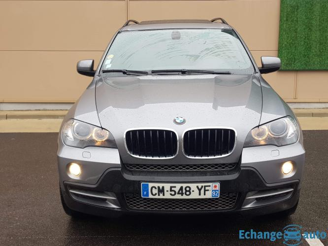 Bmw x5  3.0D  Pack Sport. EXCLUSIVE