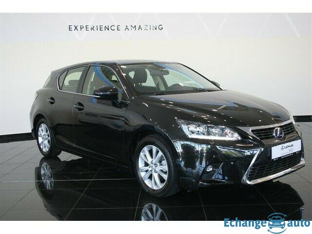 Lexus CT 200h Executive Line