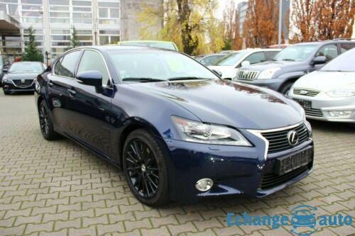 Lexus GS 250 Luxury Line