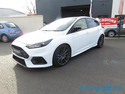 FORD FOCUS 2.3 EcoBoost 350 SetS RS
