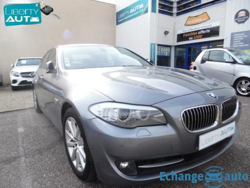 BMW SERIE 5 525d xDrive 218ch Luxe A