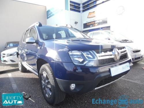 DACIA DUSTER TCe 125 4x2 Black Touch vehicule NEUF