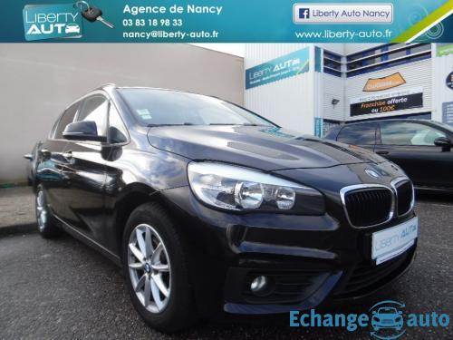 BMW SERIE 2 ACTIVE TOURER 216d 116 ch LUXURY