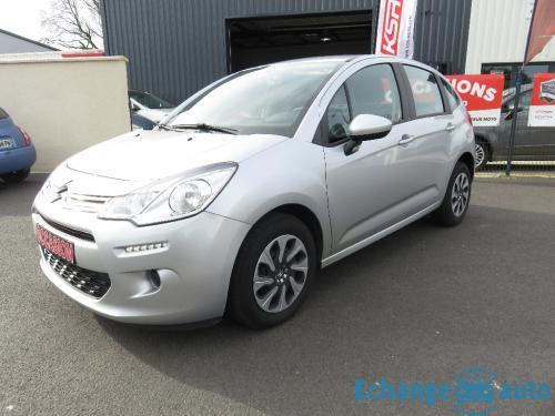 CITROEN C3 SOCIETE BLUEHDI 75 CONFORT