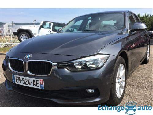 BMW SERIE 3 F30 LCI 318d 150 ch Business