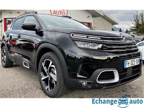 CITROEN C5 AIRCROSS PureTech 180 SetS EAT8 Shine