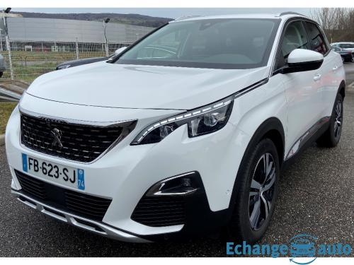 PEUGEOT 3008 BlueHDi 130 EAT8 Allure Business