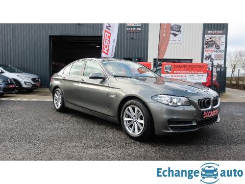 BMW SERIE 5 518d 150 ch Business A
