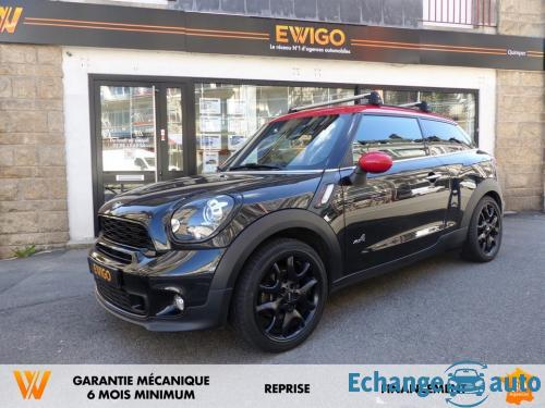 Mini Paceman PACK JCW 143 CH ALL4
