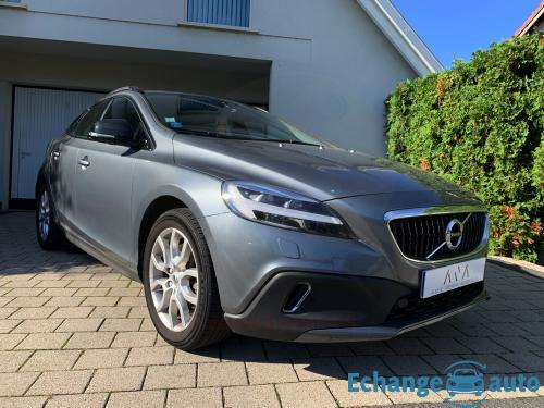 Volvo V40 Cross Country D3 GEATRONIC