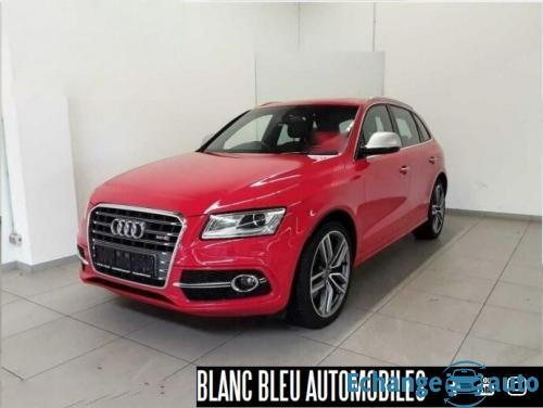 Audi SQ5 3.0 V6 BITDI 326 COMPETITION QUATTRO TIPTRONIC 8