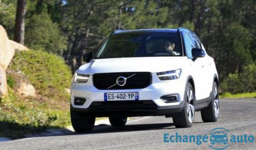 VOLVO XC40 R-Design AdBlue 150 Geartronic 8 Camera