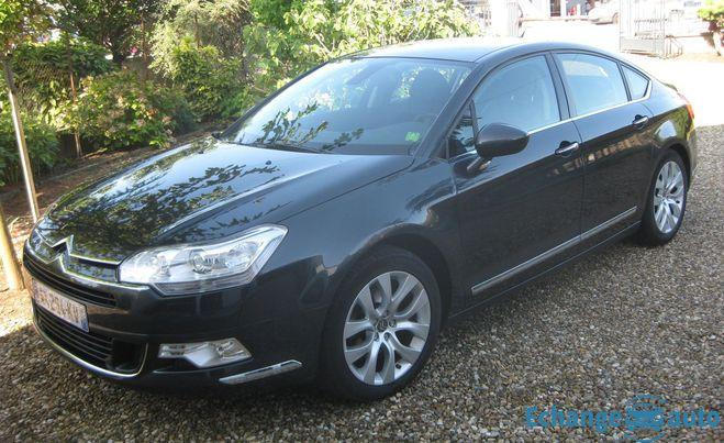 Citroen C5 etat top !