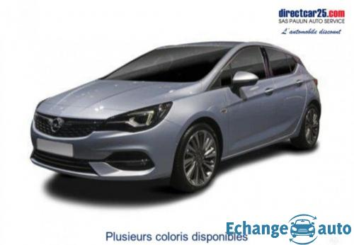 Opel Astra Nouvelle 1.5 DIESEL 105 CH BVM6 EDITION