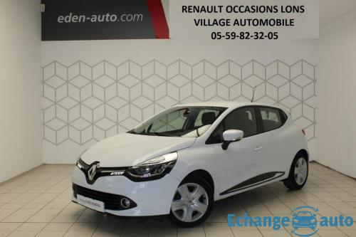 Renault Clio IV BUSINESS dCi 75