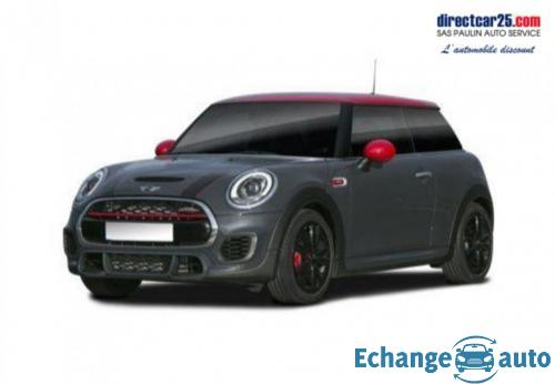 Mini Mini F56 LCI COOPER 136 CH BVA7 FINITION JOHN