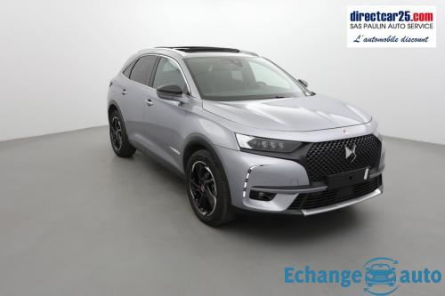 DS DS 7 Crossback PureTech 180 EAT8 Performance Line