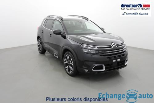 Citroën C5 Aircross BlueHDi 130 S BVM6 Shine