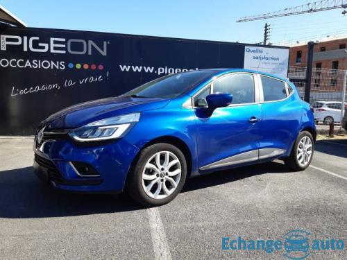 Renault Clio IV TCe 120 Energy Intens