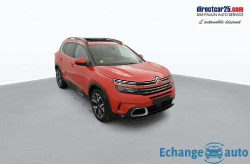 Citroën C5 Aircross PureTech 180 S EAT8 Shine