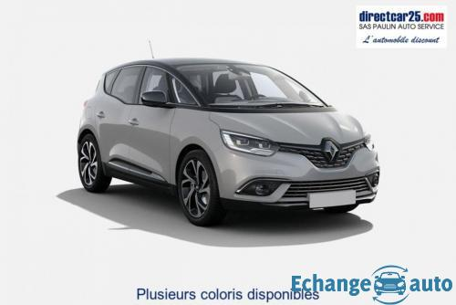 Renault Scénic IV BLUE DCI 120 LIMITED